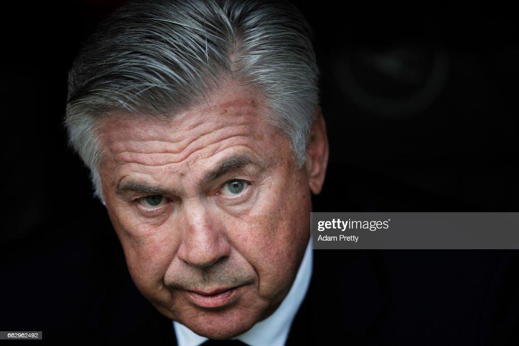Bayern Muenchen v FC Augsburg - Bundesliga
