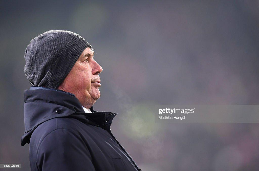 SC Freiburg v Bayern Muenchen - Bundesliga