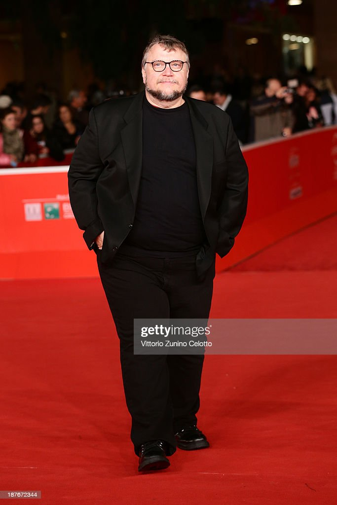 Carlo Carlei attends 'Romeo And Juliet' Premiere during The 8th Rome Film Festival at Auditorium Parco Della Musica on November 11, 2013 in Rome, Italy.