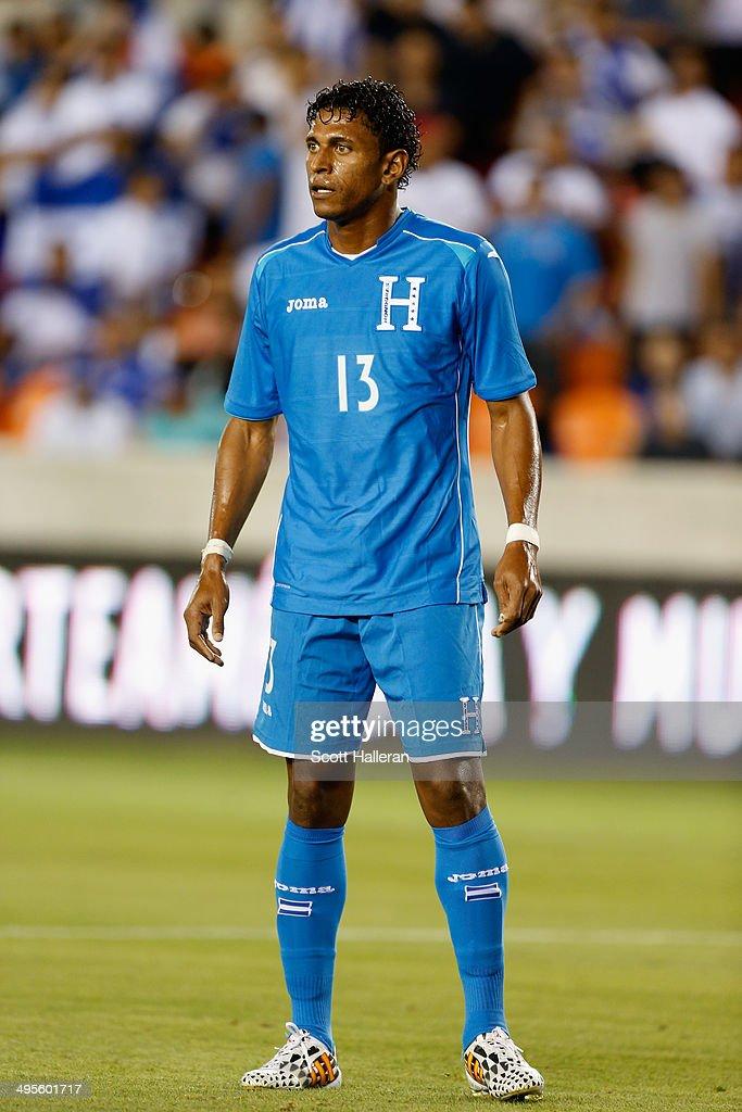 Honduras v Israel - International Friendly