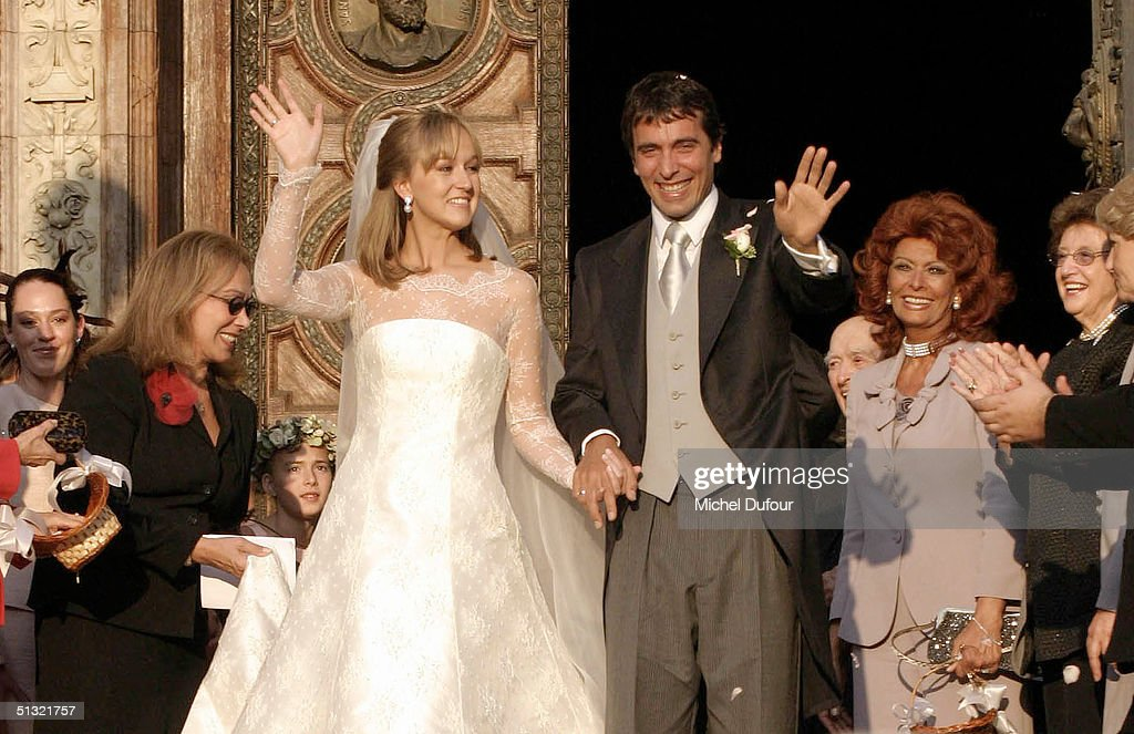 Carlo Ponti Jr. Gets Married In Budapest