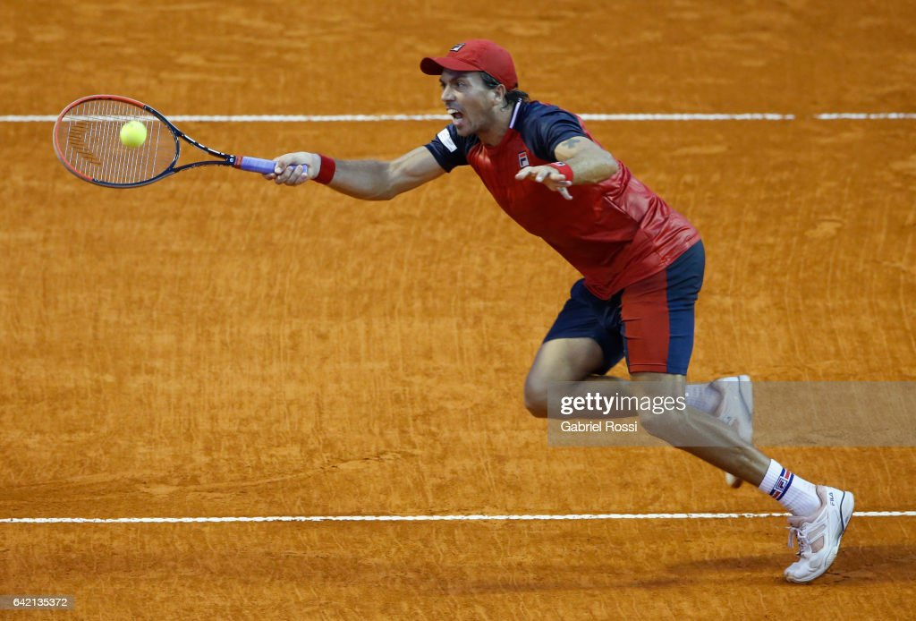 Argentina Open 2017 - Day 4