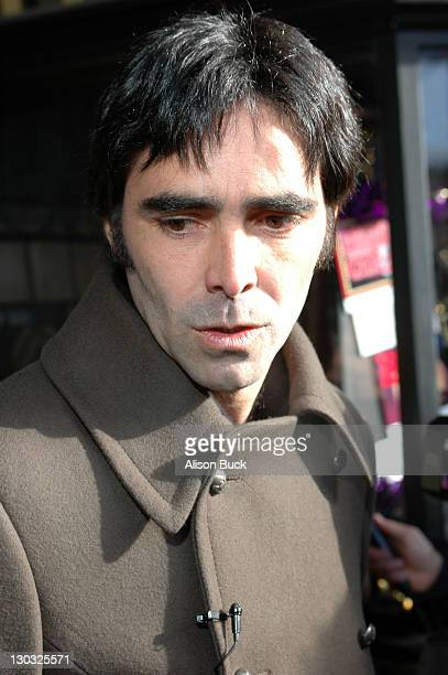 Carlos Bolado director during 2006 Sundance Film Festival 'Solo Dios Sabe' Premiere at Egyptian Theatre in Park City Utah United States