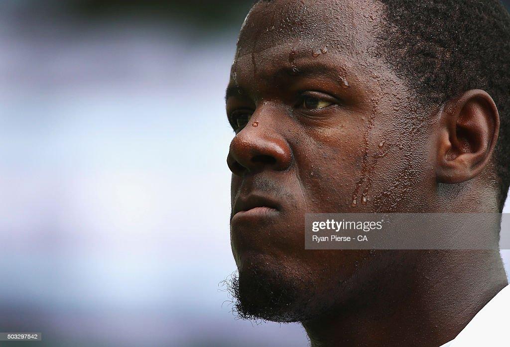 Australia v West Indies - 3rd Test: Day 2