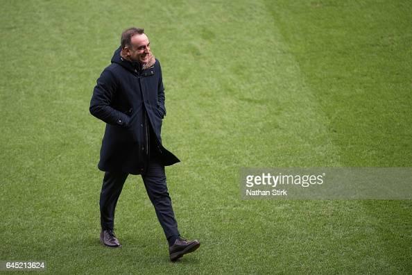 Leeds United v Sheffield Wednesday  - Sky Bet Championship : News Photo