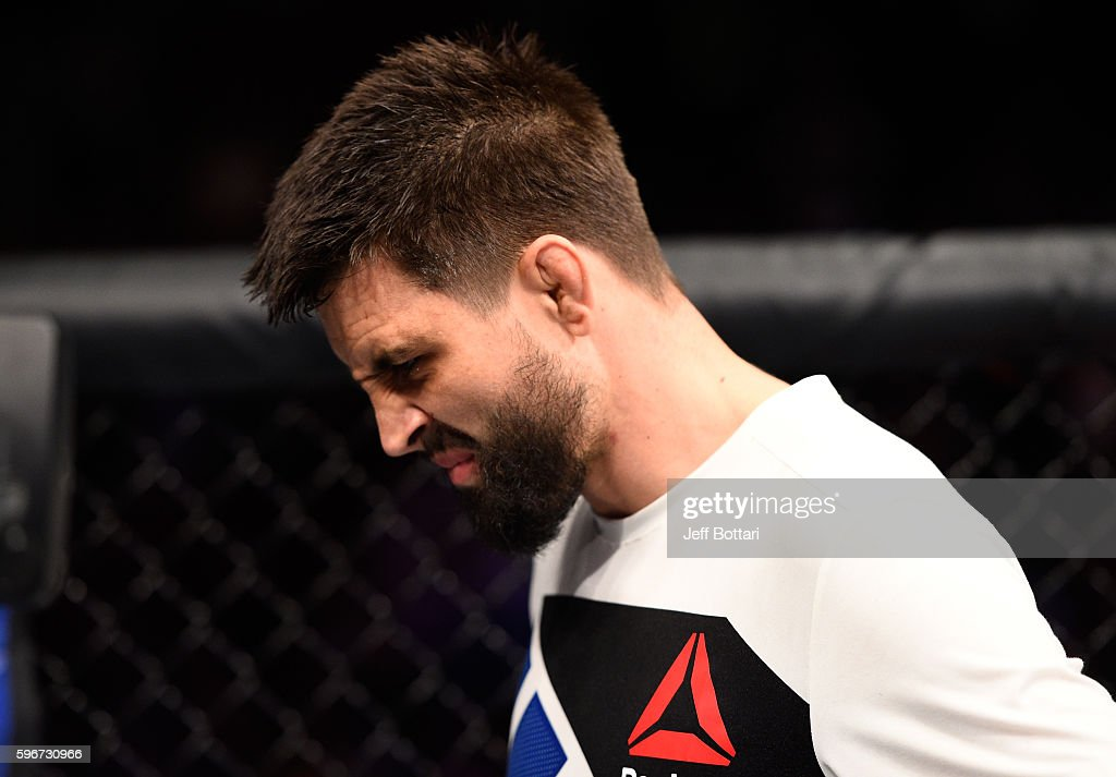 UFC Fight Night: Maia v Condit