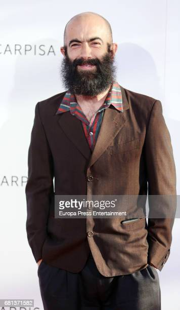 Carlos Diez attends the opening of new Carpisa stores on May 9 2017 in Madrid Spain