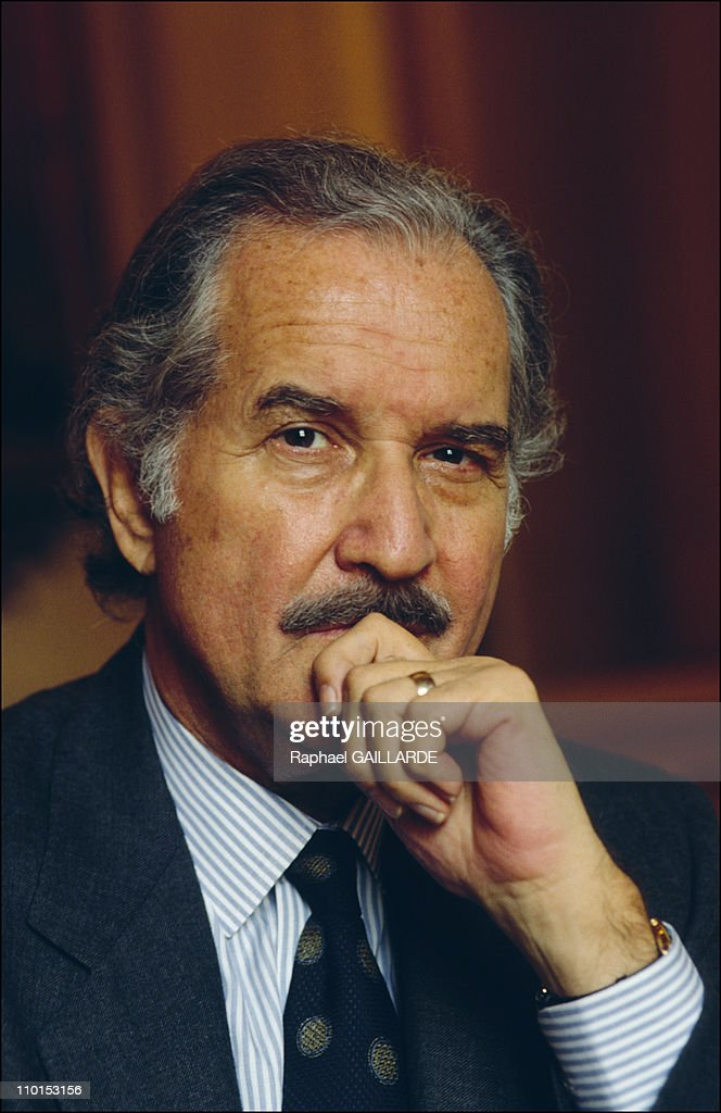 <a gi-track='captionPersonalityLinkClicked' href=/galleries/search?phrase=Carlos+Fuentes&family=editorial&specificpeople=602894 ng-click='$event.stopPropagation()'>Carlos Fuentes</a>, writer in Paris, France on July 24, 2002.