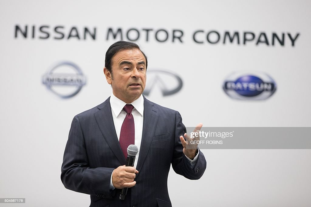 carlos ghosn leader of nissan and Previous carlos ghosn: the 'nissan magic' cont however, since the beginning, carlos ghosn was in a catch-22 situation as japanese were not used to dictatorship kind of leadership.
