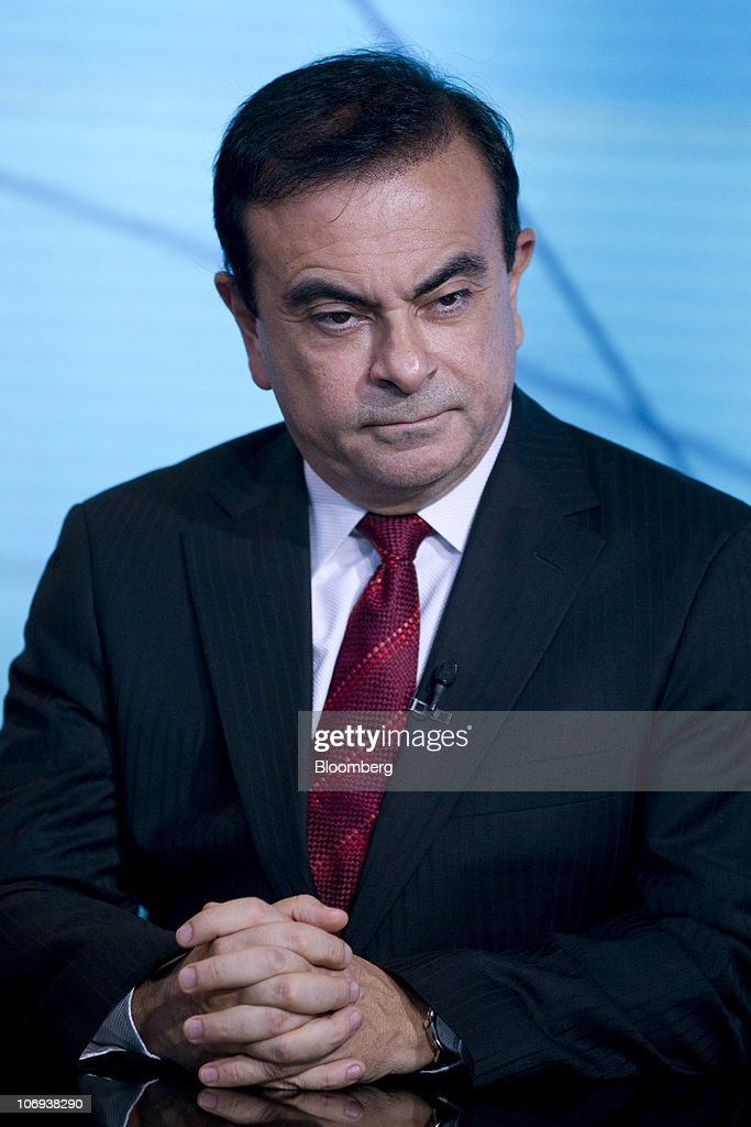 carlos ghosn multicultural leader as ceo Carlos ghosn, one of the best-known leaders in the automotive industry, is stepping down as ceo of nissan, which he brought back from the brink of.