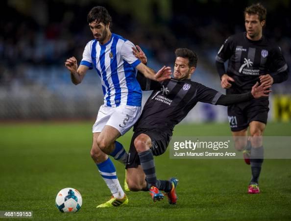 Carlos mart nez spanish soccer player stock photos and - Carlos martinez garcia ...