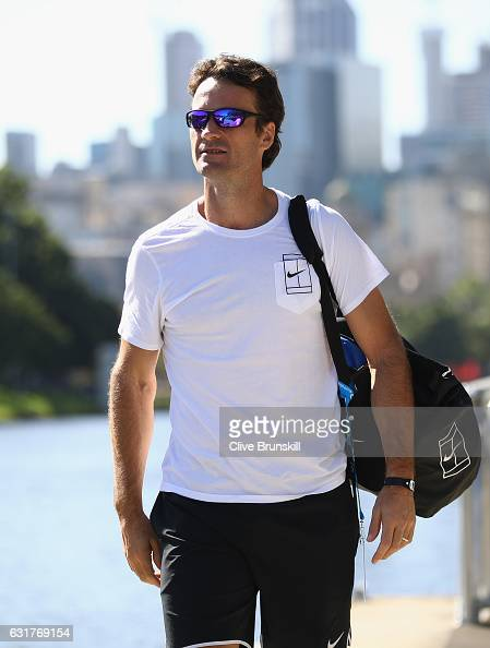 2017 Australian Open - Previews : Photo d'actualité