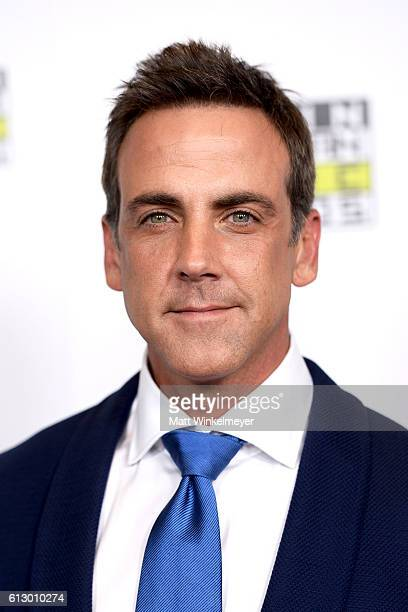 Carlos Ponce attends the 2016 Latin American Music Awards at Dolby Theatre on October 6 2016 in Hollywood California