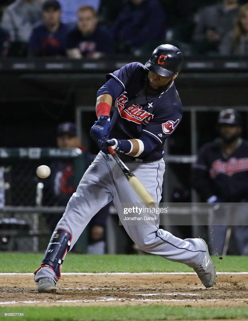 Cleveland Indians v Chicago White Sox