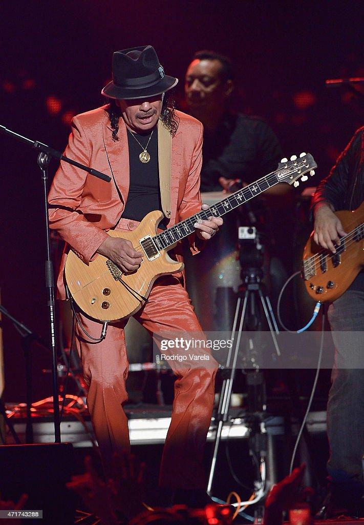 2015 Billboard Latin Music Awards - Show