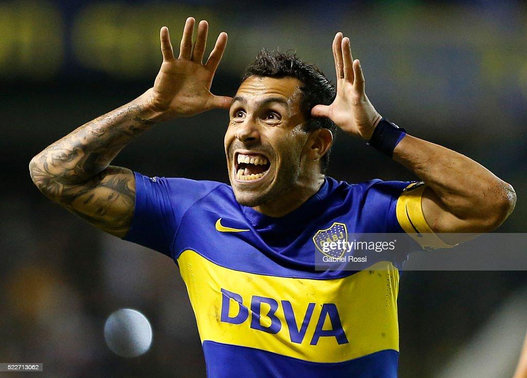 Boca Juniors v Deportivo Cali - Copa Bridgestone Libertadores 2016