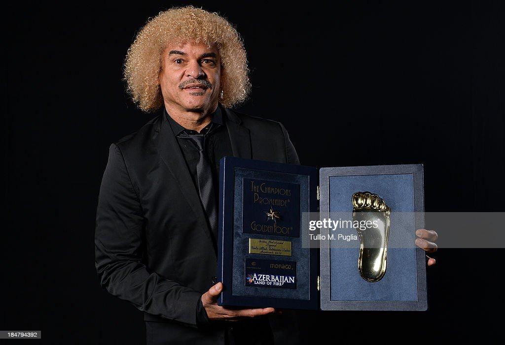 Golden Foot Award 2013