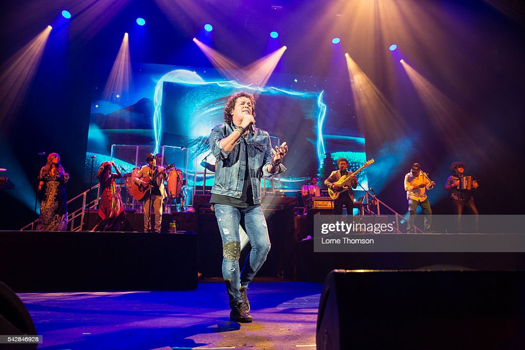 <a gi-track='captionPersonalityLinkClicked' href=/galleries/search?phrase=Carlos+Vives&family=editorial&specificpeople=235771 ng-click='$event.stopPropagation()'>Carlos Vives</a> performs at the O2 Academy Brixton on June 24, 2016 in London, England.