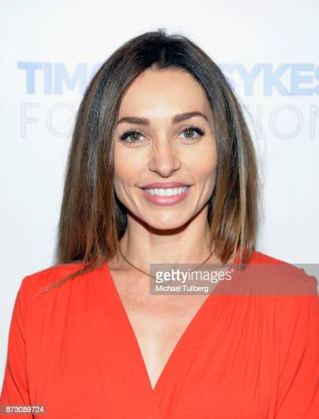 Carlotta Montanari attends AMT's 2017 DREAM Gala at Montage Beverly Hills on November 11 2017 in Beverly Hills California