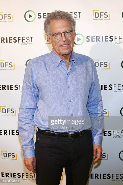 Carlton Cuse attends SeriesFest Season Two at Sie FilmCenter on June 24 2016 in Denver Colorado