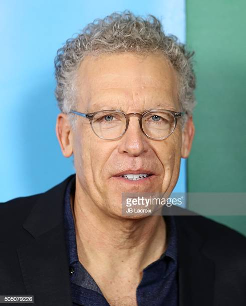 Carlton Cuse attends the Winter TCA Tour NBCUniversal Press Tour at the Langham Huntington Hotel on January 14 2016 in Pasadena California