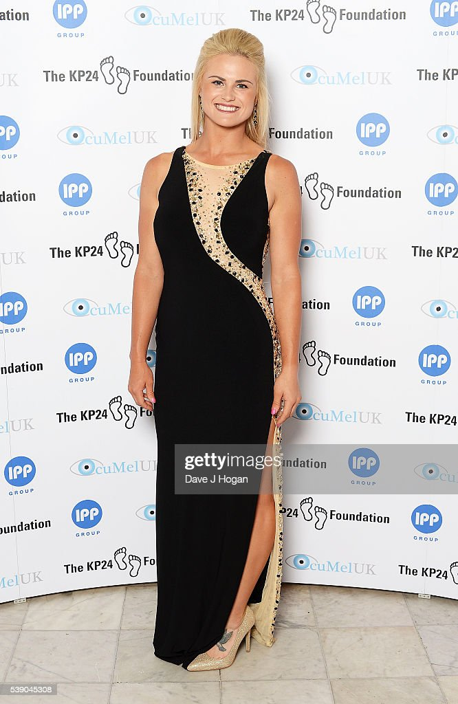 The KP24 Foundation Charity Gala Dinner