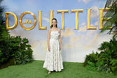 """""""Dolittle"""" Special Screening - VIP Arrivals"""