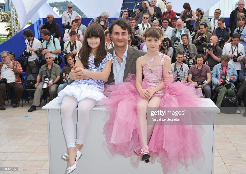 Aurora - Photocall:63rd Cannes Film Festival