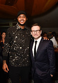 Haute Living And Dior Homme Celebrate Christian Slater...