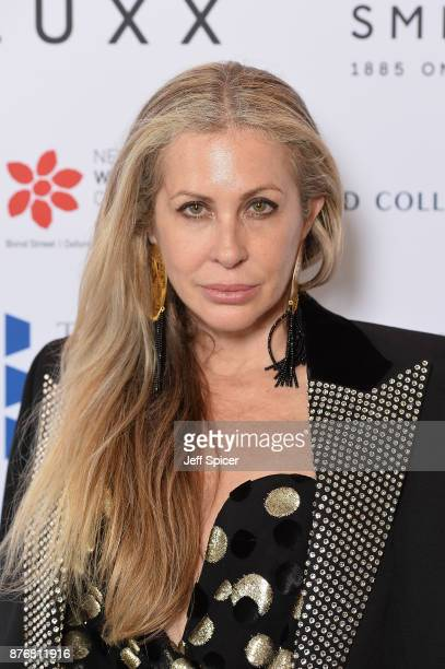 Carmen Busquets attends the Walpole British Luxury Awards 2017 at Dorchester Hotel on November 20 2017 in London England The Walpole British Luxury...