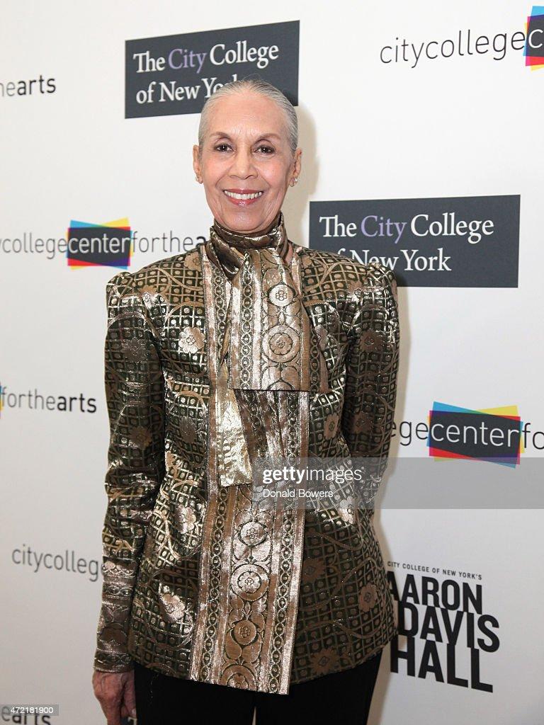 CCCA Inaugural Awards Benefit Honoring Carmen De Lavallade, Gina Prince-Bythewood, Arturo O'Farrill, & Alexa Ray Joel