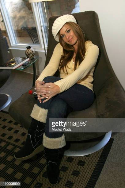 Carmen electra stock photos and pictures getty images for Village pediatrics garden city