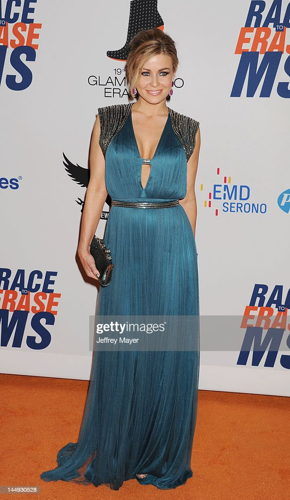 <a gi-track='captionPersonalityLinkClicked' href=/galleries/search?phrase=Carmen+Electra&family=editorial&specificpeople=171242 ng-click='$event.stopPropagation()'>Carmen Electra</a> attends 19th Annual Race To Erase MS Event at the Hyatt Regency Century Plaza on May 18, 2012 in Century City, California.