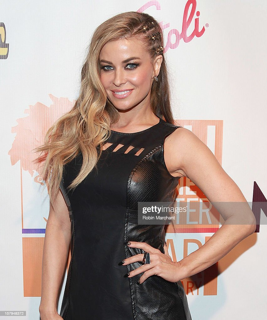 <a gi-track='captionPersonalityLinkClicked' href=/galleries/search?phrase=Carmen+Electra&family=editorial&specificpeople=171242 ng-click='$event.stopPropagation()'>Carmen Electra</a> attends Mike Ruiz' Birthday Gala at XL Nightclub on December 7, 2012 in New York City.