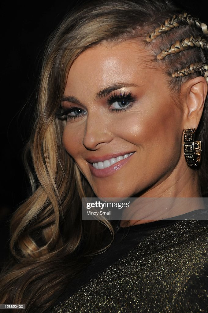 <a gi-track='captionPersonalityLinkClicked' href=/galleries/search?phrase=Carmen+Electra&family=editorial&specificpeople=171242 ng-click='$event.stopPropagation()'>Carmen Electra</a> celebrates New Year's Eve at The Act at The Shoppes at The Palazzo on December 31, 2012 in Las Vegas, Nevada.