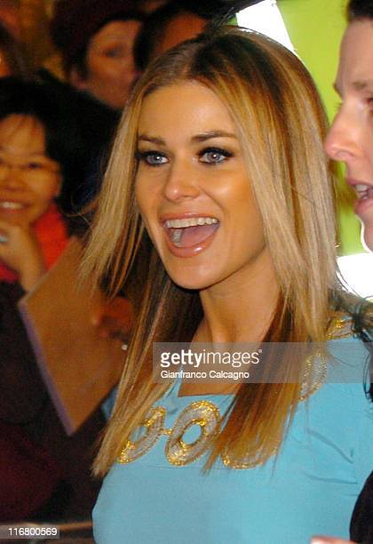 Carmen Electra during 'I Want Candy' London Premiere Red Carpet at Vue West End in London Great Britain