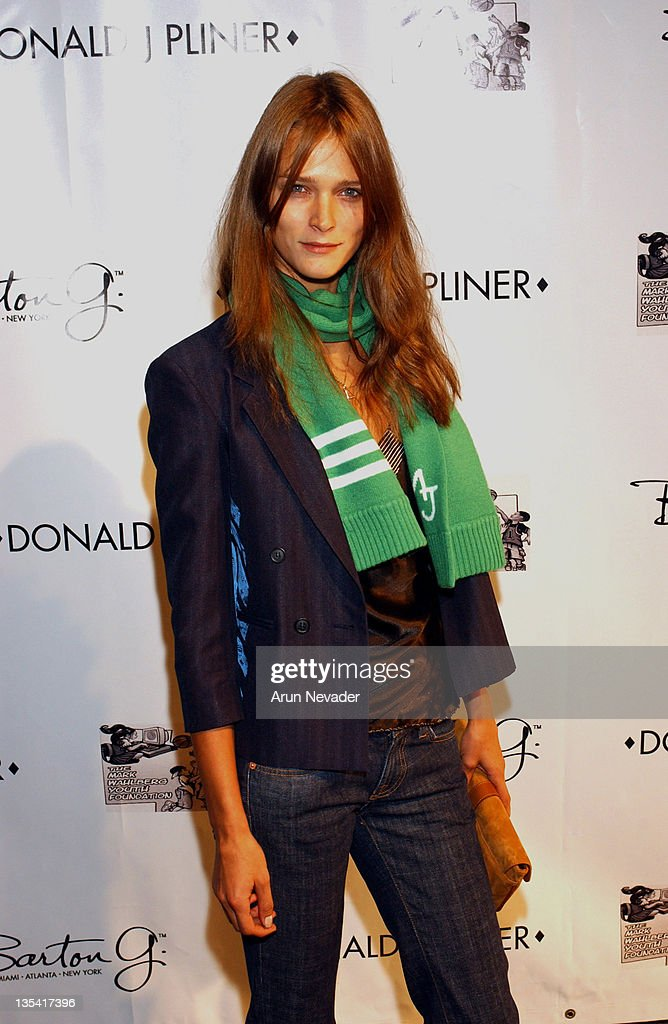 Grand Opening Of The Donald J Pliner Boutique In Beverly Hills Benefiting The