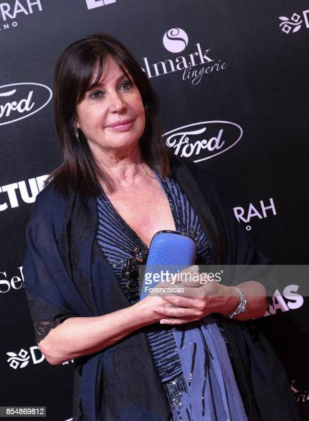 Carmen Martinez Bordiu attends the 'Lecturas' magazine centenary party at Florida Retiro on September 27 2017 in Madrid Spain