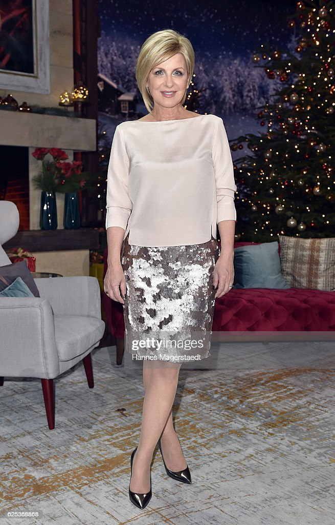 'Heiligabend mit Carmen Nebel' TV Show