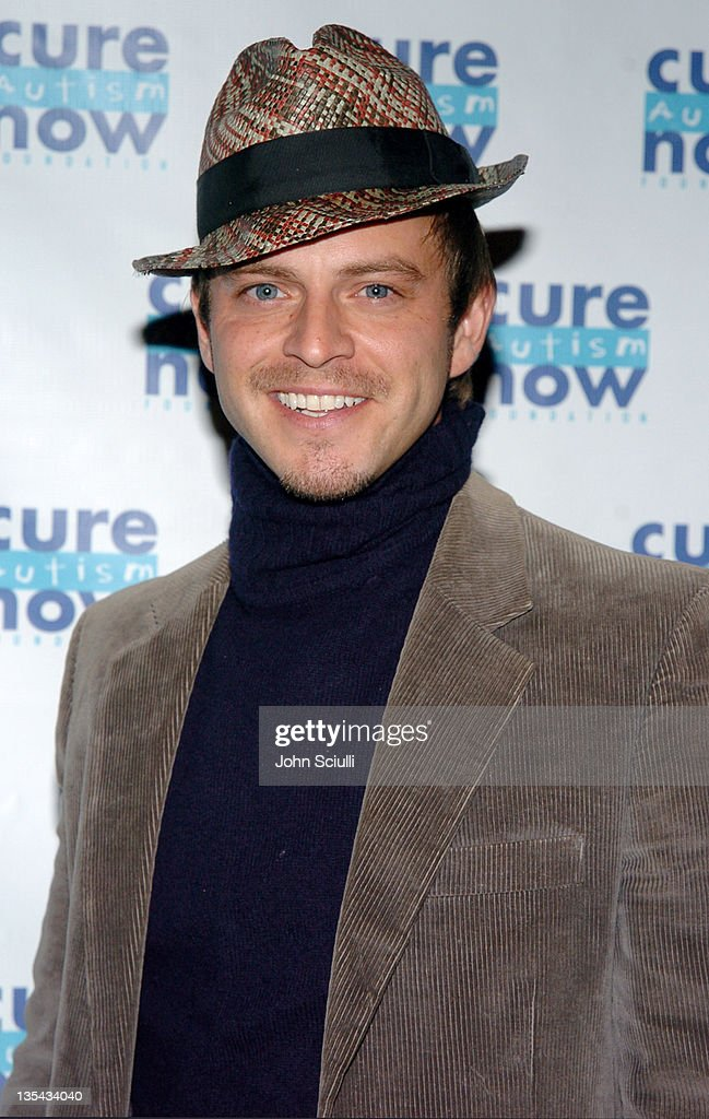 <a gi-track='captionPersonalityLinkClicked' href=/galleries/search?phrase=Carmine+Giovinazzo&family=editorial&specificpeople=225065 ng-click='$event.stopPropagation()'>Carmine Giovinazzo</a> during Cure Autism Now Celebrates Third Annual 'Acts of Love' - Arrivals at Coronet Theatre in Los Angeles, California, United States.