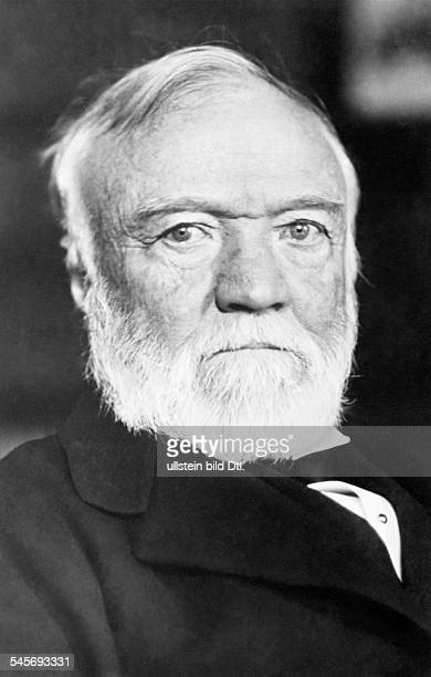 andrew carnegie and his voyage to an american tycoon Carnegie's maid pdf book by marie  and the woman who inspired an american  carnegie's maid takes us through the everyday life of andrew carnegie, his.