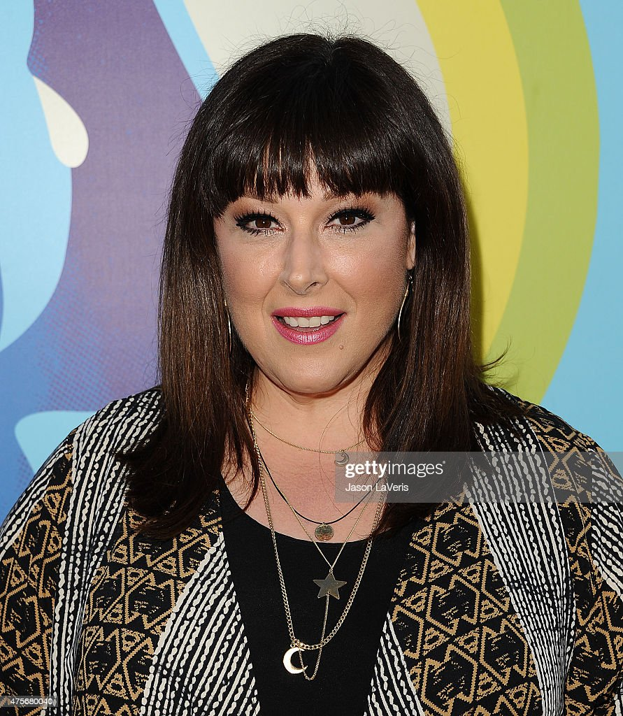 Carnie Wilson attends the premiere of 'Love & Mercy' at Samuel Goldwyn Theater on June 2, 2015 in Beverly Hills, California.