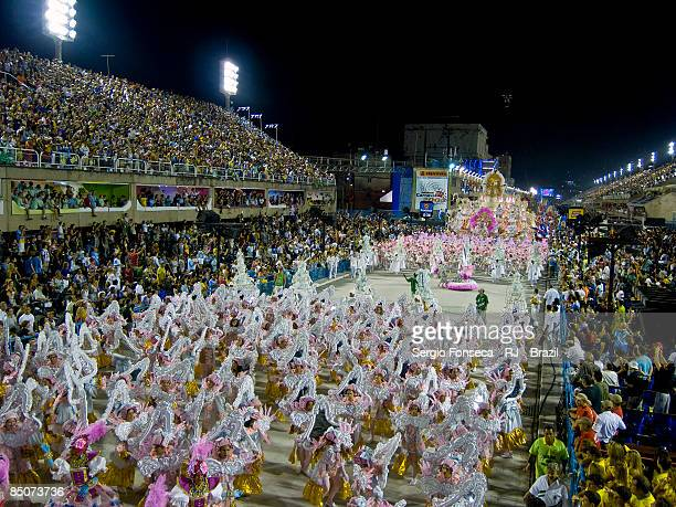 Carnival 2008 - Imperatriz Leopoldinense