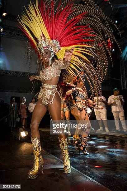 Carnaval do Brasil 2016