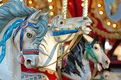Carnaval de caballos