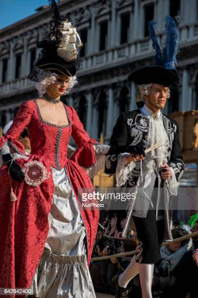 Carnival of Venice 2017 The Carnival of Venice is an annual festival held in Venice Italy The Carnival ends with the Christian celebration of Lent...