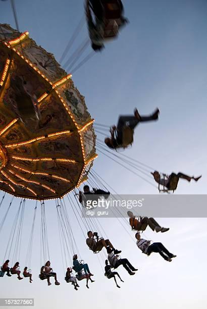 Karneval-Ride