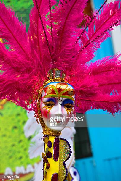 Carnival trinidad Trinidadcarnival 2008 at the Port of Spain