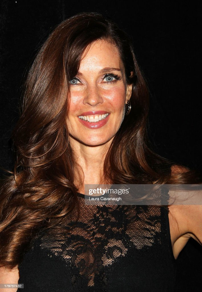 <a gi-track='captionPersonalityLinkClicked' href=/galleries/search?phrase=Carol+Alt&family=editorial&specificpeople=202034 ng-click='$event.stopPropagation()'>Carol Alt</a> attends the Nicole Miller Spring 2014 fashion show at The Studio at Lincoln Center on September 6, 2013 in New York City.