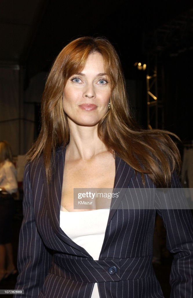 Mercedes-Benz Fashion Week Spring Collections 2003 ? Tommy Hilfiger Show -